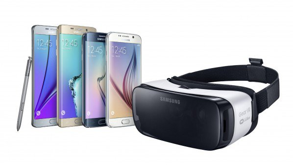 Samsung begins ad campaign to promote the virtual reality glasses Gear VR
